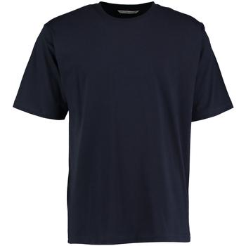 Vêtements Homme T-shirts manches courtes Kustom Kit KK500 Bleu marine