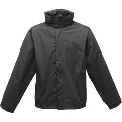 Vêtements Homme Coupes vent Regatta TRW445 Noir/Noir
