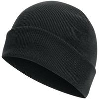 Accessoires textile Bonnets Absolute Apparel Knitted Noir