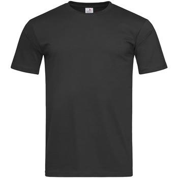 Vêtements Homme T-shirts manches courtes Stedman Classic Noir