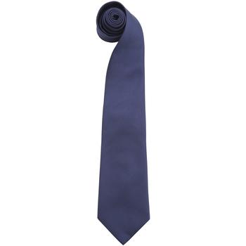 Vêtements Homme Cravates et accessoires Premier PR765 Bleu marine