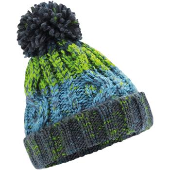 Accessoires textile Enfant Bonnets Beechfield Beanie Multicolore