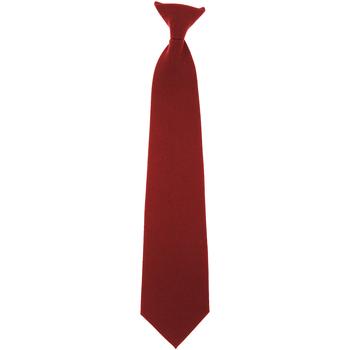 Vêtements Homme Cravates et accessoires Yoko CT01 Bordeaux