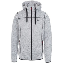 Vêtements Homme Sweats Trespass Odeno Gris marne