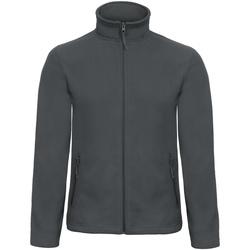 Vêtements Homme Polaires B And C ID 501 Gris foncé
