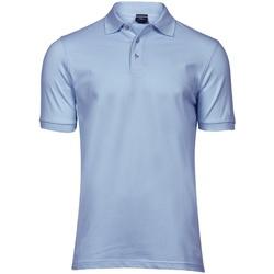 Vêtements Homme Elue par nous Tee Jays TJ1405 Bleu clair