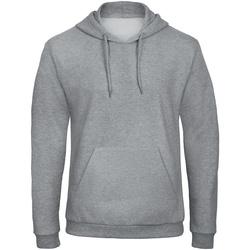Vêtements Sweats B And C ID. 203 Gris