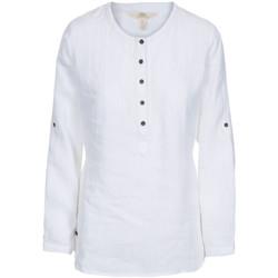 Vêtements Femme Tops / Blouses Trespass Messina Blanc