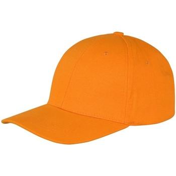Accessoires textile Casquettes Result Memphis Orange