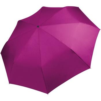 Accessoires textile Parapluies Kimood Foldable Fuchsia