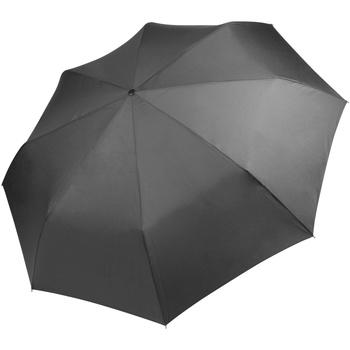 Accessoires textile Parapluies Kimood Foldable Gris foncé