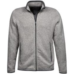Vêtements Homme Gilets / Cardigans Tee Jays Aspen Gris