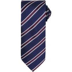 Vêtements Homme Cravates et accessoires Premier Formal Bleu marine/Aubergine