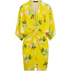 Vêtements Femme Robes courtes Girls On Film  Jaune