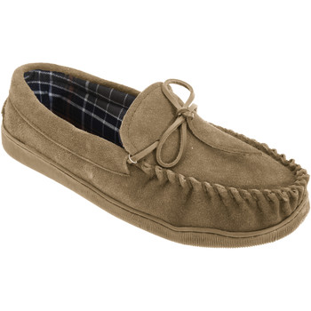 Chaussures Homme Chaussons Sleepers Moccasin Sable