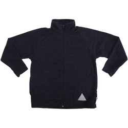 Vêtements Enfant Polaires Result R114JY Bleu marine