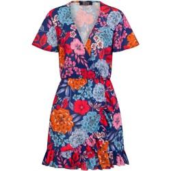 Vêtements Femme Robes courtes Girls On Film  Bleu
