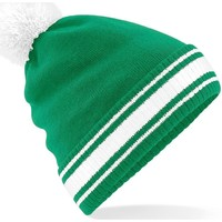 Accessoires textile Homme Bonnets Beechfield Beanie Vert