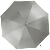 Accessoires textile Parapluies Kimood KI006 Argent
