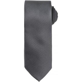 Vêtements Homme Cravates et accessoires Premier Formal Gris foncé