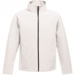Vêtements Homme Blousons Regatta RG627 Blanc/gris