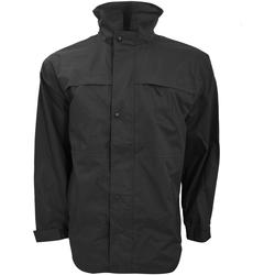Vêtements Homme Parkas Result R67X Noir/Gris