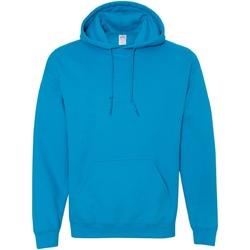 Vêtements Homme Sweats Gildan 18500 Saphir