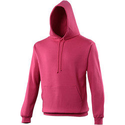 Vêtements Sweats Awdis Hooded Rose foncé