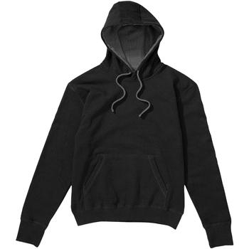 Vêtements Homme Sweats Sg Contrast Noir/Gris