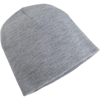 Accessoires textile Bonnets Yupoong YP013 Gris