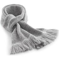 Accessoires textile Echarpes / Etoles / Foulards Beechfield Classics Gris