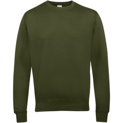 Vêtements Homme Sweats Awdis JH030 Vert olive