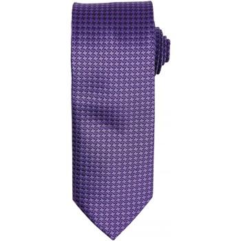 Vêtements Homme Cravates et accessoires Premier Puppy Pourpre