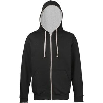 Vêtements Homme Sweats Awdis Varsity Noir/Gris