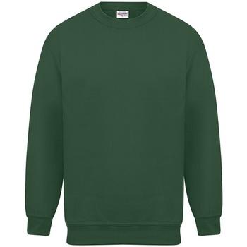 Vêtements Homme Sweats Absolute Apparel Magnum Vert sapin