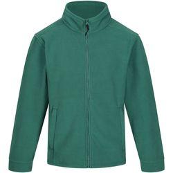 Vêtements Homme Polaires Regatta Fleece Vert bouteille