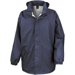 Vêtements Homme Coupes vent Result R206X Bleu marine