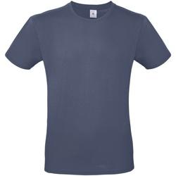 Vêtements Homme Tous les vêtements B And C TU01T Bleu