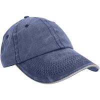 Accessoires textile Homme Casquettes Result RC54 Bleu marine/Mastic