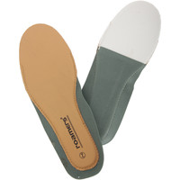 Accessoires Accessoires chaussures Roamers Padded Vert