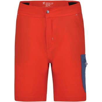 Vêtements Enfant Shorts / Bermudas Dare 2b Reprise Orange