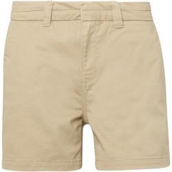 Vêtements Femme Shorts / Bermudas Toutes les chaussures femme Classic Kaki