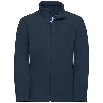 Vêtements Enfant Polaires Jerzees Schoolgear 8700B Bleu marine