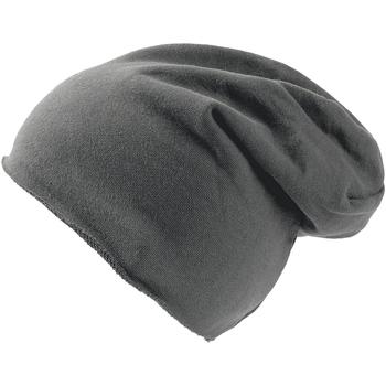 Accessoires textile Bonnets Atlantis Jersey Gris foncé