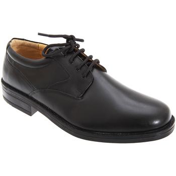 Chaussures Homme Derbies Roamers Gibson Noir