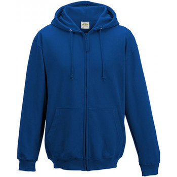 Vêtements Homme Sweats Awdis Hooded Bleu roi