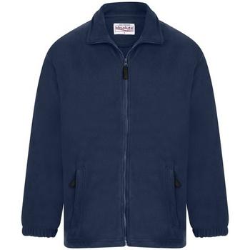 Vêtements Homme Polaires Absolute Apparel Heritage Bleu marine