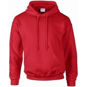 Vêtements Homme Sweats Gildan Hooded Rouge