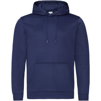 Vêtements Sweats Awdis JH006 Bleu marine Oxford