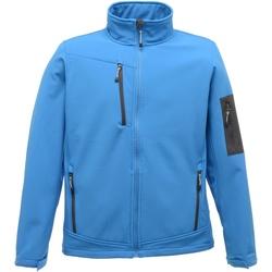 Vêtements Homme Vestes de survêtement Regatta Arcola Bleu